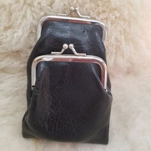 Wilsons Leather small wallet/purse